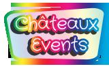 Châteaux Events, location de chateau gonflable Luxembourg, Virton